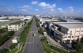 Thực trạng khu công nghiệp Việt Nam