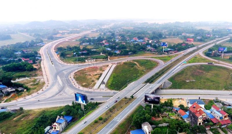 Các khu công nghiệp tại Thái Nguyên