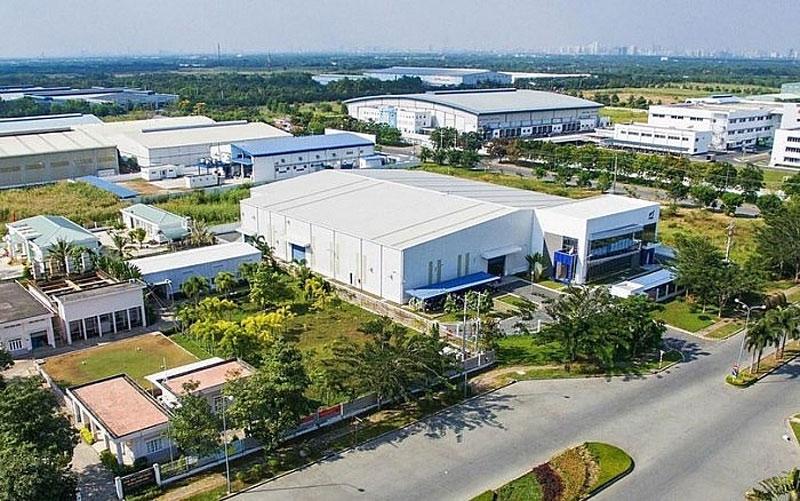 khu công nghiệp tại Lạng Sơn