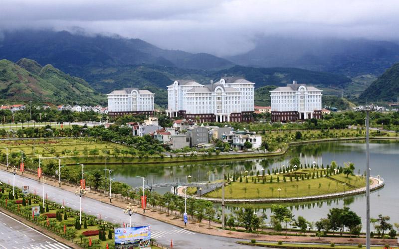 khu công nghiệp tại Lai Châu