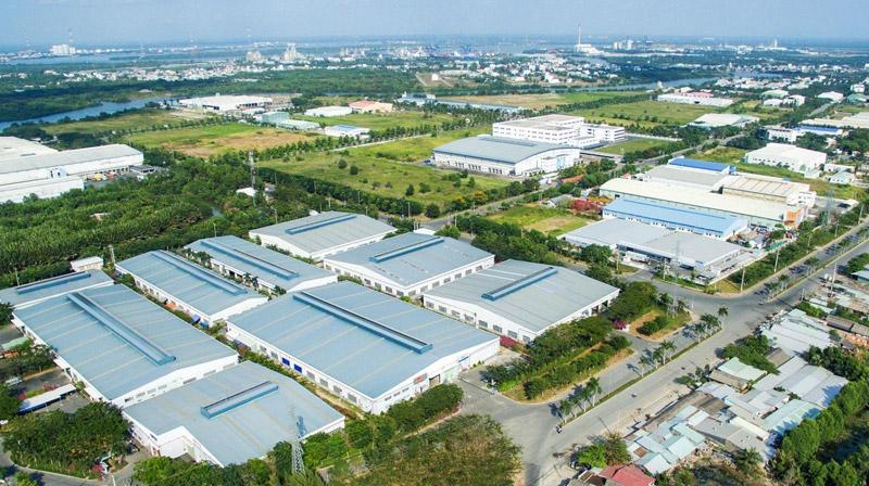 khu công nghiệp tại Lâm Đồng