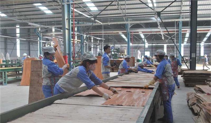 13. Các khu công nghiệp tại Hà Giang