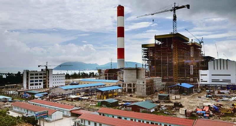 Các khu công nghiệp tại Hà Tĩnh