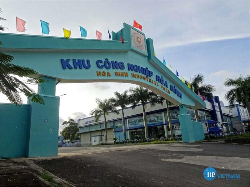 khu công nghiệp tại Kon Tum